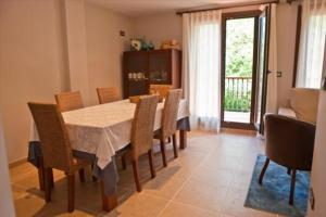 Segotegi Etxea, Country houses  Orio - big - 8