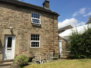 Jewel Cottage, Holiday homes  Matlock - big - 17