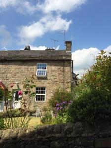 Jewel Cottage, Holiday homes  Matlock - big - 1