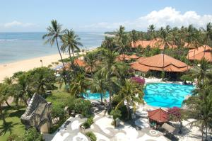 Photo of Inna Grand Bali Beach