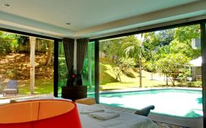 Holiday Villa Rawai