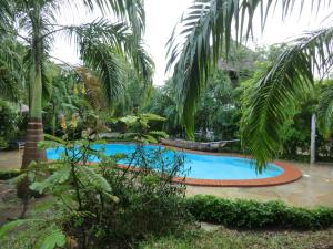 Photo of Villa Lamuhouse Diani Beach