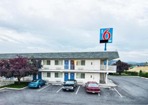 Photo of Motel 6 Coeur D'alene
