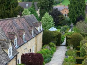 "Cotswold House Hotel and Spa - ""A Bespoke Hotel"" - 52 of 53"