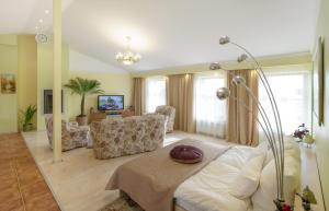Photo of Daugava Lux Apartments