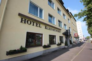 Photo of Hotel Kleinmünchen Garni