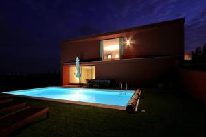 Golf Design Villas Vau