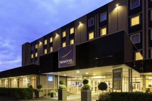 Photo of Novotel Maastricht