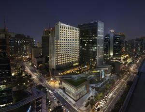 Photo of Lotte City Hotel Guro