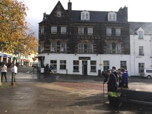 Photo of The Portree Hotel
