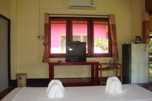 Baan Aomsin Resort, Hostels  Pai - big - 6