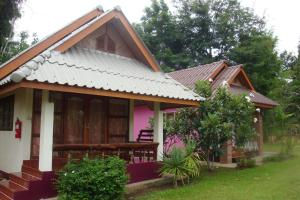 Baan Aomsin Resort, Hostels  Pai - big - 11