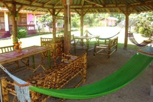 Baan Aomsin Resort, Hostels  Pai - big - 32