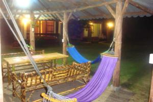 Baan Aomsin Resort, Hostels  Pai - big - 5