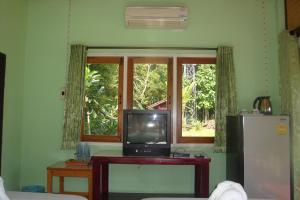 Baan Aomsin Resort, Hostels  Pai - big - 4