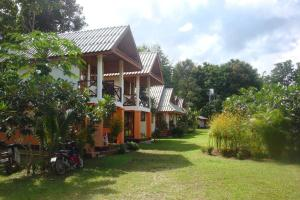 Baan Aomsin Resort, Hostels  Pai - big - 10