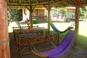Baan Aomsin Resort, Hostels  Pai - big - 9