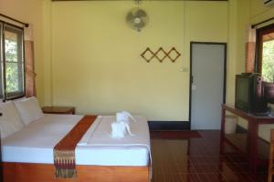 Baan Aomsin Resort, Hostels  Pai - big - 8