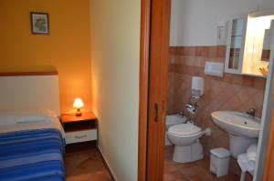 L'infinito Guest House, Guest houses  Sant'Alfio - big - 5