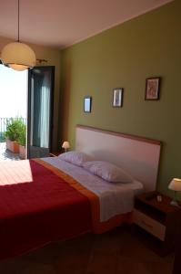 L'infinito Guest House, Guest houses  Sant'Alfio - big - 3
