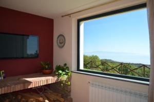 L'infinito Guest House, Guest houses  Sant'Alfio - big - 32