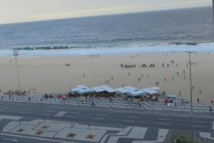 Copacabana Beach Paula Freitas Apartment
