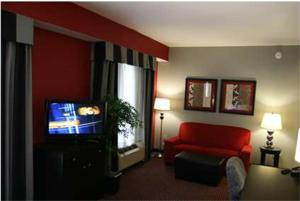 Homewood Suites by Hilton Leesburg, Hotely  Leesburg - big - 4