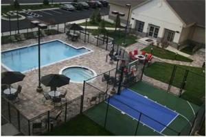 Homewood Suites by Hilton Leesburg, Hotel  Leesburg - big - 10
