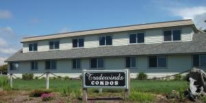 Photo of The Tradewinds Condo/Hotel