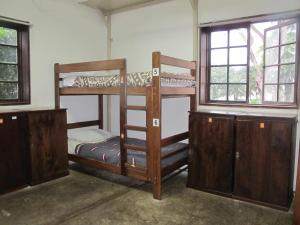 Single Bed in 8-Bed Female Dormitory Room
