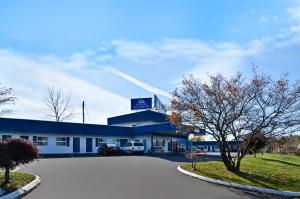 Photo of Americas Best Value Inn   Manchester