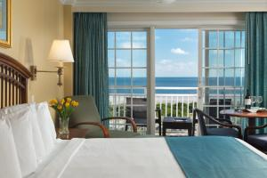 Premium King Room Ocean View