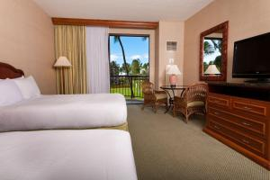 Double Resort Room with Lanai