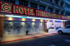 Photo of Hotel Hsiang Garden