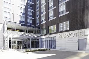 Photo of Novotel London Brentford
