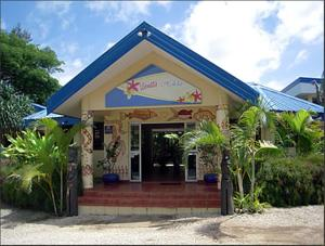 Photo of Vanuatu Holiday Hotel