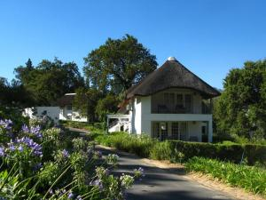 Photo of The Villas At Le Franschhoek