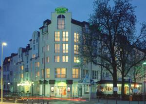 Günnewig Hotel Residence by Centro - Pensionhotel - Hotels
