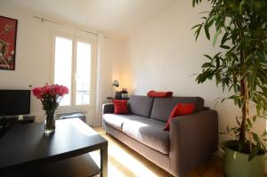 Friendly Rentals Amelie Montmartre Apartment
