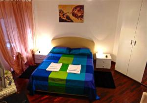 Marida Apartments Trastevere
