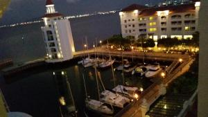 Photo of Apartment Xin Straits Quay Penang