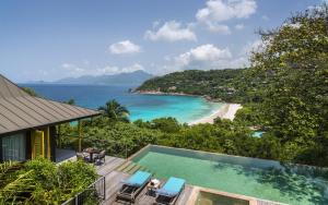 Four Seasons Resort Seychelles (39 of 73)
