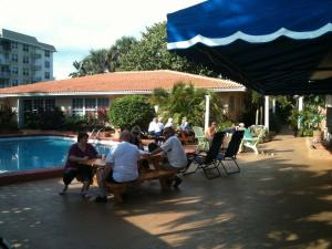 Hotel Bridge at Cordova Bed and Breakfast - Fort Lauderdale - USA