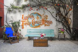 Photo of Lina's Tango Guesthouse