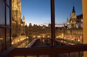 Photo of Hotel Saint Michel Grand Place