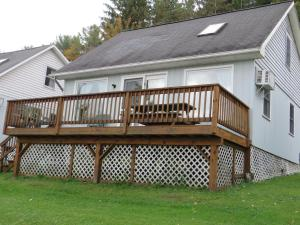 Photo of Bayside Inn & Marina   Three Bedroom Cottage H