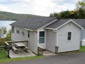 Photo of Bayside Inn & Marina   Two Bedroom Cottage K