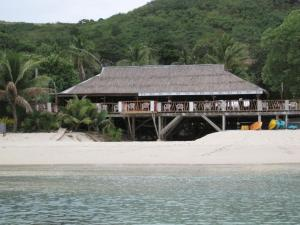 Photo of Botaira Beach Resort