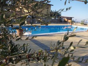 Uliveto Garden, Bed & Breakfast  Bagnara Calabra - big - 27