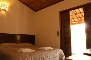 Chalet with Private Bathroom  (4 Adults)